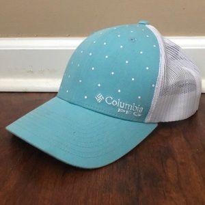 Women's Columbia hat